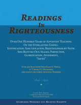 Omslag - Readings in Righteousness