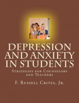 Omslag - Depression and Anxiety in Students
