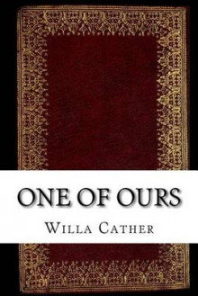 One of Ours av Willa Cather (Heftet)