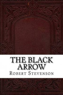 The Black Arrow av Robert Louis Stevenson (Heftet)