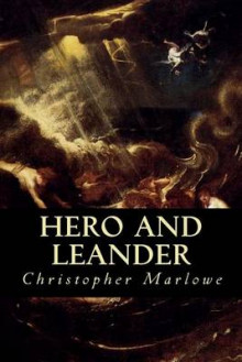 Hero and Leander av Christopher Marlowe (Heftet)
