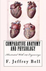 Omslag - Comparative Anatomy and Physiology