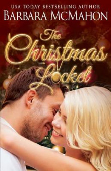 The Christmas Locket av Barbara McMahon (Heftet)