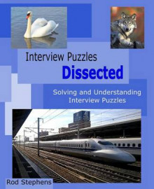Interview Puzzles Dissected av Rod Stephens (Heftet)