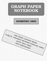 Omslag - Isometric Graph Paper Notebook