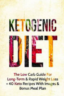 Ketogenic Diet av Michael Williams (Heftet)