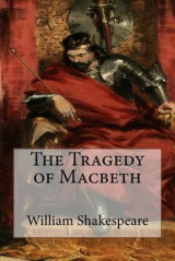 Omslag - The Tragedy of Macbeth