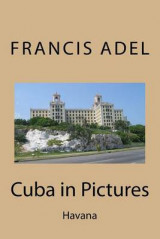 Omslag - Cuba in Pictures
