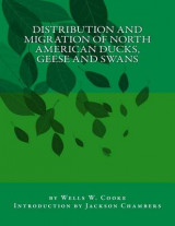 Omslag - Distribution and Migration of North American Ducks, Geese and Swans