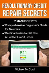 Omslag - Revolutionary Credit Repair Secrets