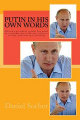 Omslag - Putin in His Own Words