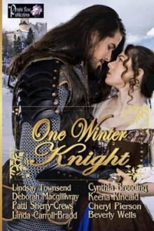 One Winter Knight av Lindsay Townsend, Deborah MacGillivray og Patti Sherry-Crews (Heftet)