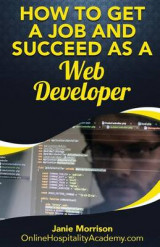 Omslag - How to Get a Job and Succeed as a Web Developer