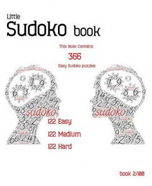 Little Sudoko Book av Simon (Heftet)