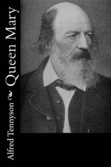 Queen Mary av Lord Alfred Tennyson (Heftet)