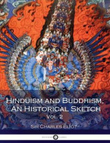 Omslag - Hinduism and Buddhism, an Historical Sketch, Vol. 2