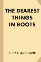 Omslag - The Dearest Things in Boots
