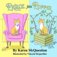 Prince and Popper av Karen McQuestion (Heftet)