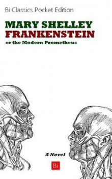 Frankenstein. or the Modern Prometheus (a Novel) av Mary Shelley (Heftet)