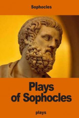 Omslag - Plays of Sophocles