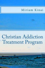 Omslag - Christian Addiction Treatment Program