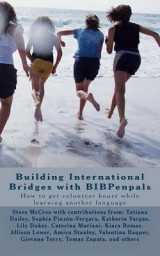 Omslag - Building International Bridges with Bibpenpals