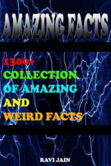 Omslag - Amazing Facts