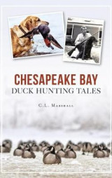 Omslag - Chesapeake Bay Duck Hunting Tales