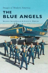Omslag - The Blue Angels