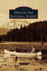 Omslag - Deschutes National Forest