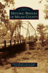 Omslag - Historic Bridges of Milam County
