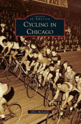 Omslag - Cycling in Chicago