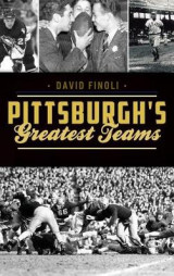 Omslag - Pittsburgh's Greatest Teams