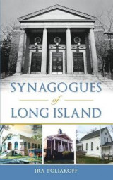 Omslag - Synagogues of Long Island