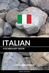Omslag - Italian Vocabulary Book