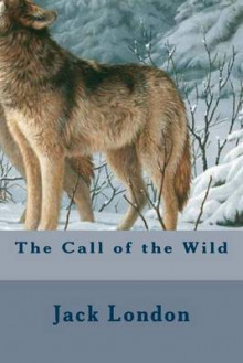The Call of the Wild av Jack London (Heftet)