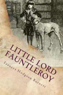 Little Lord Fauntleroy av Frances Hodgson Burnett (Heftet)