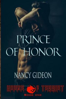 Prince of Honor av Nancy Gideon (Heftet)