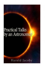 Omslag - Practical Talks by an Astronomer