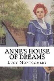 Anne's House of Dreams av Lucy Maud Montgomery (Heftet)