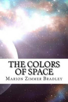 The Colors of Space av Marion Zimmer Bradley (Heftet)