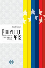 Omslag - Proyecto Pais