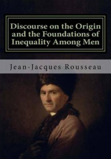 Discourse on the Origin and the Foundations of Inequality Among Men av Jean-Jacques Rousseau (Heftet)