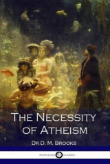 Omslag - The Necessity of Atheism