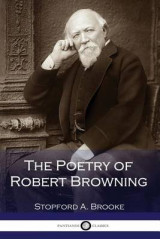 Omslag - The Poetry of Robert Browning