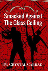 Omslag - Smacked Against the Glass Ceiling