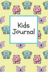 Omslag - Kids Journal
