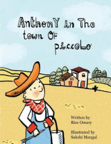 Omslag - Anthony in the Town of Piccolo