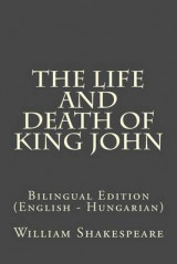 Omslag - The Life and Death of King John