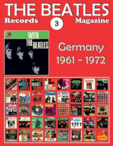 Omslag - The Beatles Records Magazine - No. 3 - Germany (1961 - 1972)
